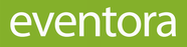 The Eventora company logo