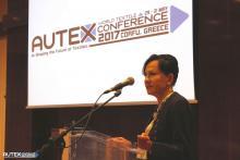 Prof. Katarzyna Ewa Grabowska - AUTEX President