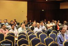 Photo of Plenary 2