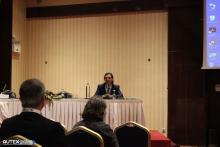 Prof. Georgios Priniotakis - PUAS (Plenary 2)