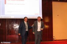 Prof. G.Priniotakis, Thomas Nasiou (Plenary 3)